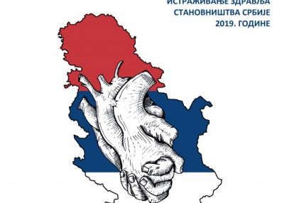 The 2019 Serbian National Health Survey has been published
